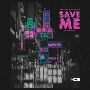 ROY KNOX & Tim Beeren - Save Me feat. Svniivan