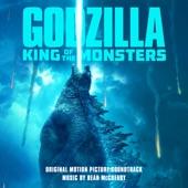 Bear McCreary - Godzilla (feat. Serj Tankian)