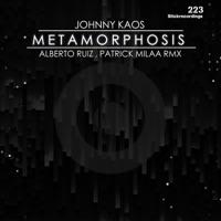 Mindfulness (Patrick Milaa rmx) - JOHNNY KAOS
