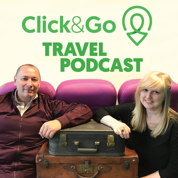 Click&Go Travel Podcast