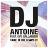 Take It or Leave It (feat. Eve Gallagher), DJ Antoine