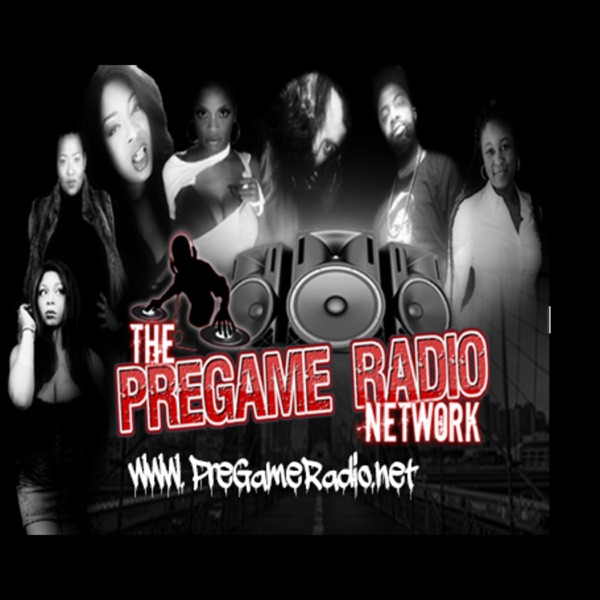 The PreGame Radio Network