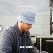 DJ-Kicks (Kamaal Williams) [DJ Mix] - Kamaal Williams - Kamaal Williams