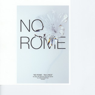 No Rome – Talk Nice – Single [iTunes Plus AAC M4A]