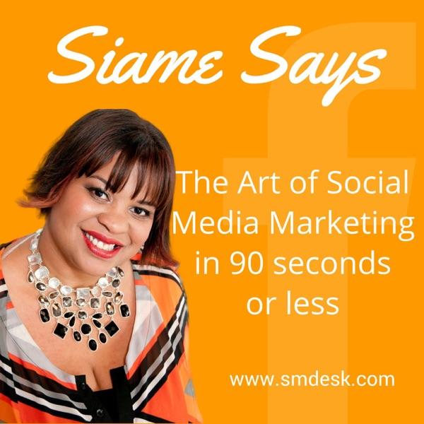 Siame Says