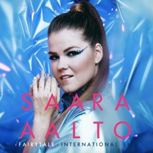 Saara Aalto – Fairytale: International – EP [iTunes Plus AAC M4A]