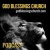 GOD BLESSINGS CHURCH -GBCラジオ -