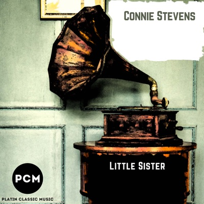 Little Sister - Connie Stevens
