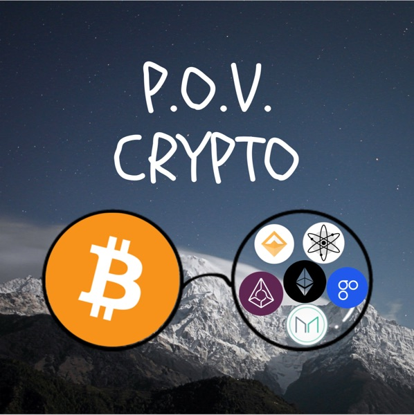 POV Crypto Podcast: Your Crypto Echo-Chamber Dies Here