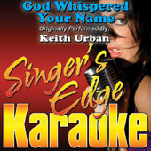 [Download] God Whispered Your Name (Originally Performed By Keith Urban) [Instrumental] MP3