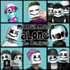 Alone (Luca Lush Remix) - Single, Marshmello