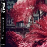 """The album art for """"Everything Not Saved Will Be Lost Part 1"""" by Foals"""