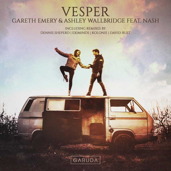 Vesper (feat. NASH) [Remixes] - EP