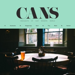 Cans - EP