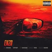 DJ Snake - Enzo (feat. Offset, 21 Savage & Gucci Mane)