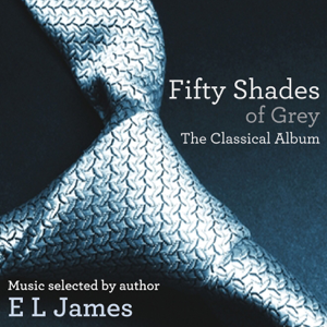 Various Artists - Fifty Shades of Grey - The Classical Album