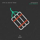 Dynamite (Guz Remix) - ATFC & David Penn