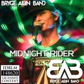 Bryce Allyn Band - Midnight Rider
