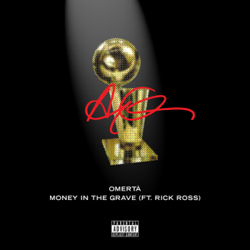 Drake Money In The Grave feat Rick Ross Drake album songs, reviews, credits