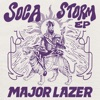 Soca Storm Remixes Single