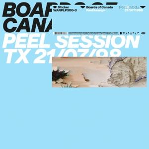 Peel Session - EP