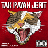 ZEMO & Benzooloo - Tak Payah Jerit - Single