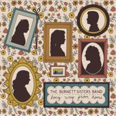 The Burnett Sisters Band - Rocky Road Blues