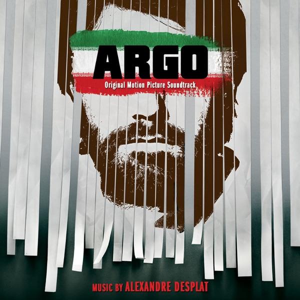 Argo (Original Motion Picture Soundtrack)