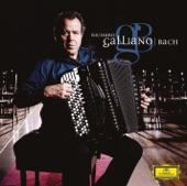 Richard Galliano - J.S. Bach: Concerto for Violin, Oboe, and Strings in D minor, BWV 1060 - Allegro