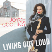 Living Out Loud - Joyce Cooling