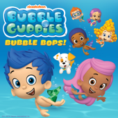 Outside! - Bubble Guppies Cast