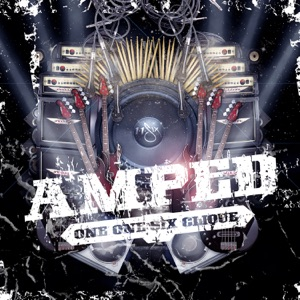 116 - Amped feat. Trip Lee