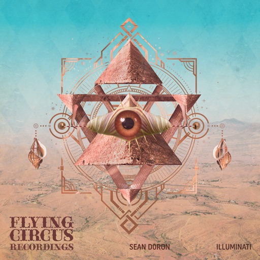 Illuminati - Single by Sean Doron