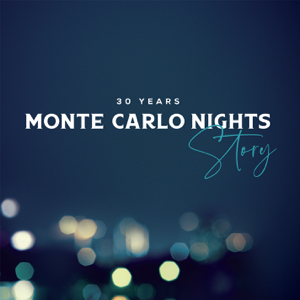 Artisti Vari - Monte Carlo Nights Story: 30 Years