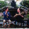 Evan Arntzen & Jon-Erik Kellso - Jazz Crush kunstwerk