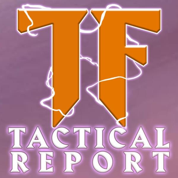 Teamfight Tactics: Tactical Report