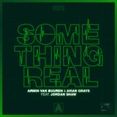 Something Real (feat. Jordan Shaw)