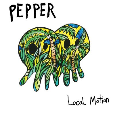 Warning (feat. Stick Figure) - Pepper song