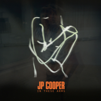 JP Cooper - In These Arms artwork