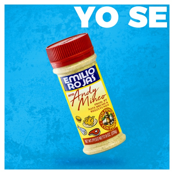 Yo Se - Single