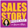 Sales Story Podcast