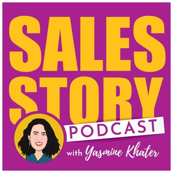Sales Story Podcast