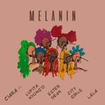 songs like Melanin (feat. Lupita Nyong'o, Ester Dean, City Girls, & La La)