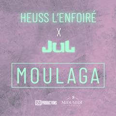 Moulaga (feat. JUL)