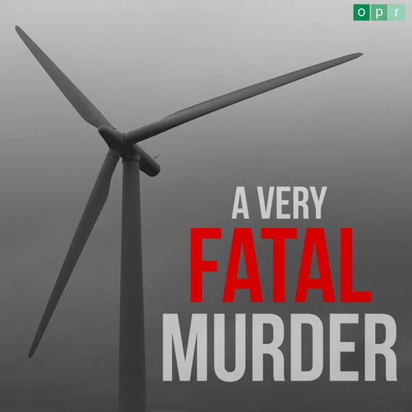 Introducing: A Very Fatal Murder