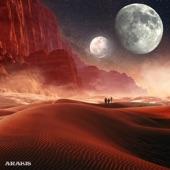 Shadeemus - Desert Days (feat. Adam Martin, Alex Allkins, Scott Xylo & Demigosh)