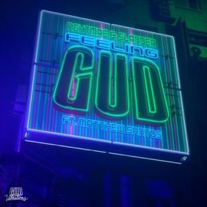 FEELING GUD (feat. Matthew Santos) - Single