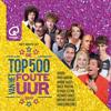 Verschillende artiesten - Qmusic Top 500 van het Foute Uur (2019) kunstwerk