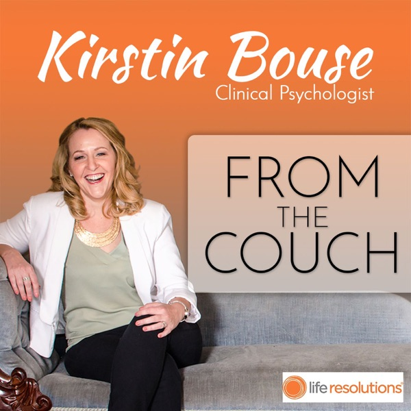 Life Resolutions - From the Couch Podcast