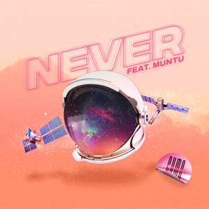 Cymo - Never feat. Muntu
